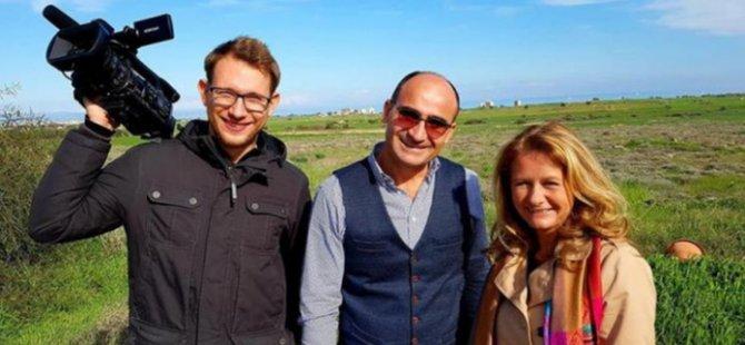 Alman TV kanalları Derinya-ara bölge belgeseli hazırlıyor