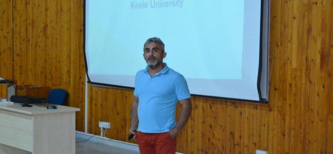 DAÜ Psikoloji Öğrencileri Kulübü'nden bilim etkinliği