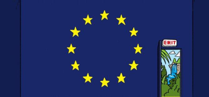Brexit oylaması tamamlandı: RET