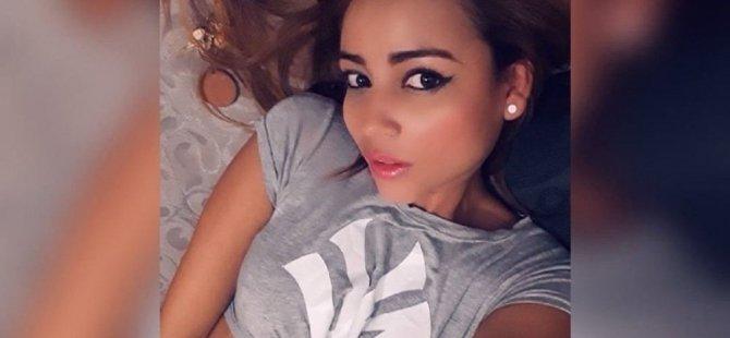 Manastır eğitimini bırakıp porno oyuncusu olan Pineda: Kiliseye gitmeyi de ihmal etmiyorum