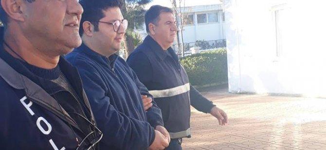Vicdani Retçi Karapaşaoğlu yeniden Askeri Mahkeme'de