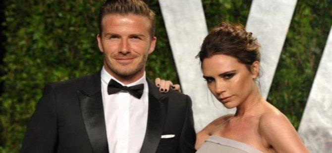 Victoria Beckham kendi kanından krem yaptırdı