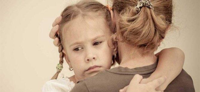 """""""Çocuklarda depresyonun sebebi, ilgisizlik"""""""