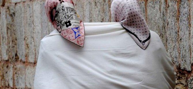 ELAM'dan islami giysilerin yasaklanması için yasa önerisi