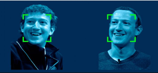 Gerçek mi değil mi anlaşılamıyor! Zuckerberg'in videosu ortalığı karıştırdı (video)