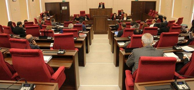 """Uluçay: """"Kıbrıslı Türklerin temsiliyeti konusunda Avrupa Birliği ülkelerine yönelik bilgilendirme çalışması başlattık"""""""