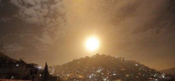 İran: İsrail'le savaşmak için sabırsızlanıyoruz