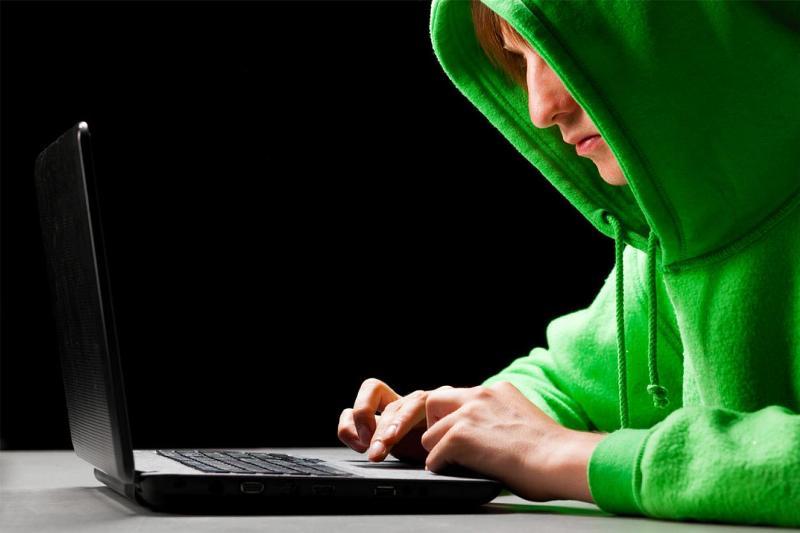 Almanya'da hükümetin başı hackerler ile dertte