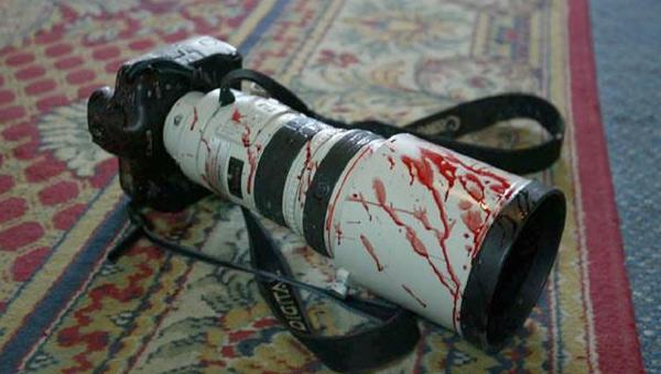 Türkiye'de Suriyeli gazeteciye saldırı