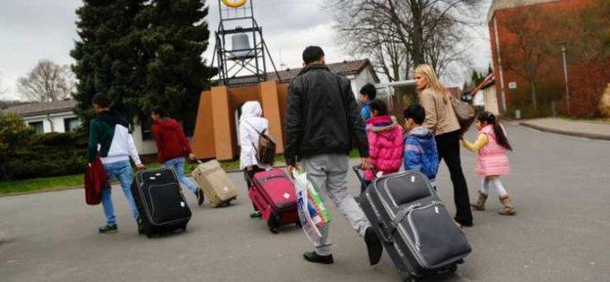 Norveç'e iltica eden Türkiyelilerin sayısı Suriyelileri geçti