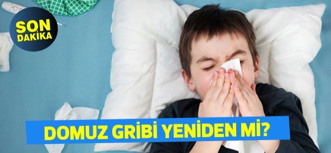 Grip salgınına dikkat! H1N1 virüsü kol geziyor