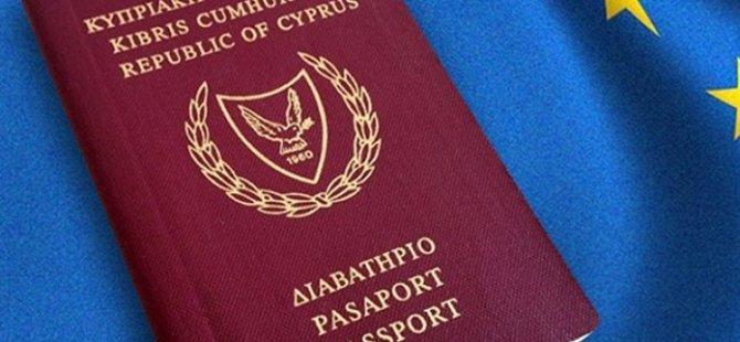 """Avrupa Komisyonu'ndan """"Altın Pasaportlar"""" konusunda uyarı"""