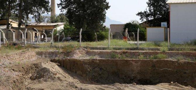 KŞK bugün Paşaköy'de kayıp kazısına başlıyor