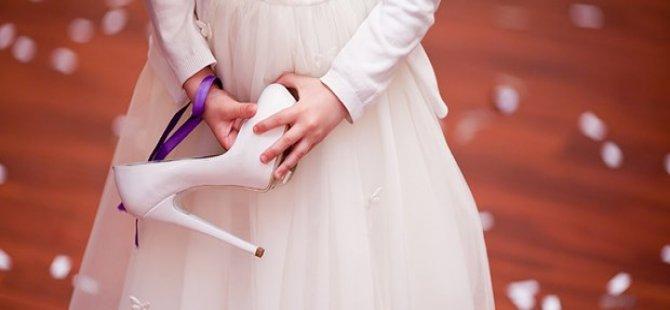 Ecowas çocuk evliliğini ortadan kaldırmak istiyor