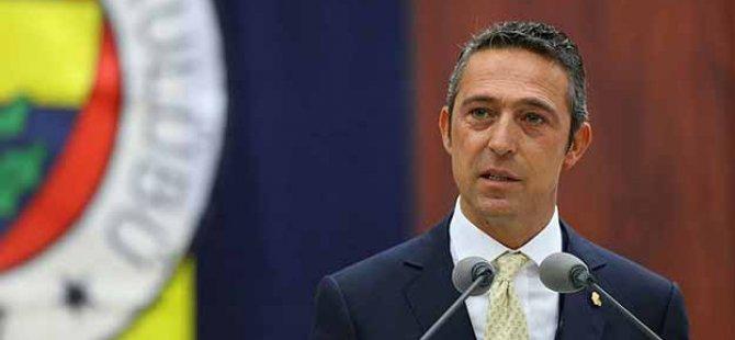 Fenerbahçe: Men edilmememiz tavsiye edildi