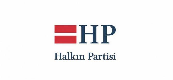 Halkın Partisi'nin 1. olağan kongresi Pazar günü...