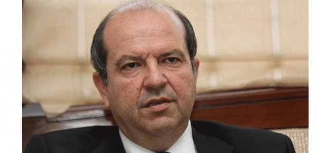 Tatar: Kıbrıs konusunda hükümetin bir görüşü olmalı