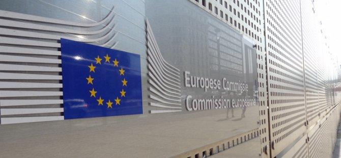Avrupa Komisyonu, UNDP ile 17.7 milyon euro'luk vekalet anlaşması imzaladı