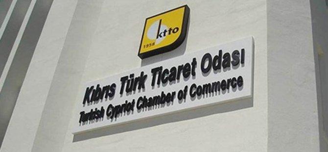 """KTTO: """"Belli yasal kriterlere bağlanmadan yapılan saptamalar ve tarışmalar iş barışının bozulmasına neden olmaktadır"""""""