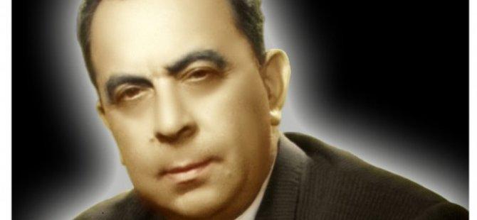 """KAMUSEN Başkanı Atan: """"Hayatını Kıbrıs Türkü'nün varoluş mücadelesine adamış liderlerimizden biridir"""""""