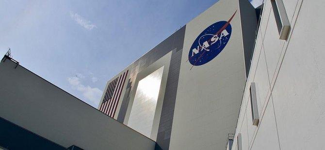 ABD'de kapalı hükümet NASA çalışanlarına tuvalet temizlettirecek