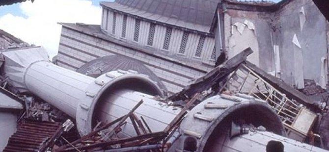 'Büyük Marmara depremi olasılığı yüzde 90'ı geçti'