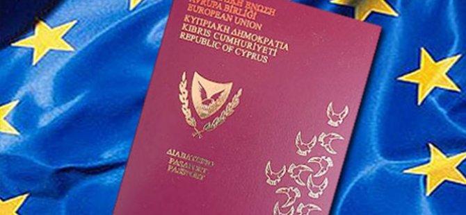 """""""Altın Pasaportlar"""" gündemden düşmüyor"""