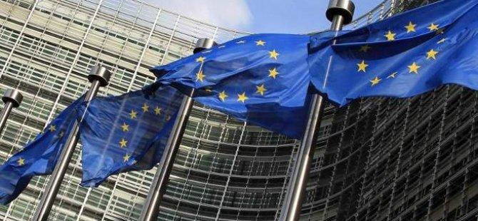 Avrupa Komisyonu'ndan Güney Kıbrıs'a uyarı