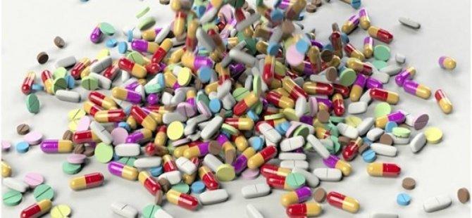"""""""Gereksiz antibiyotik kullanımı, hastane enfeksiyonu riskini artırıyor"""""""