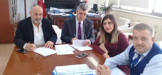 Kermiya bölgesi şehit çocuğu arsalarına yönelik adım İçişleri Bakanlığı tarafından atıldı
