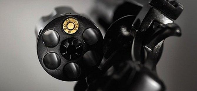 24 yaşındaki ABD'li polis Rus ruleti oynarken öldü