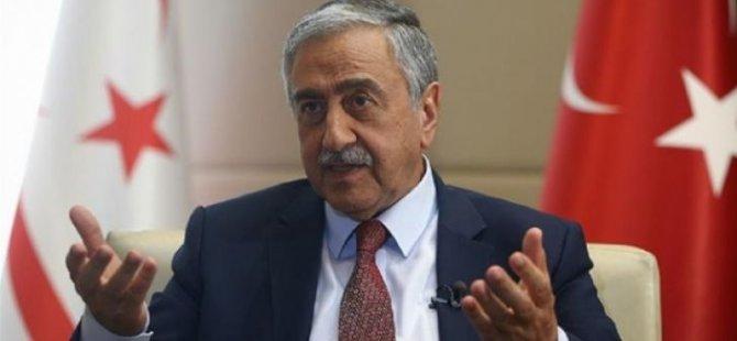 Cumhurbaşkanı Akıncı Nagehan Alçı'nın sorularını yanıtladı: Vermek istediğimiz mesaj doğru algılanmadı