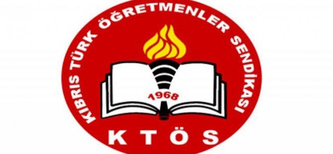 KTÖS, Türkiye Dışişleri Bakanı Çavuşoğlu'nu eleştirdi
