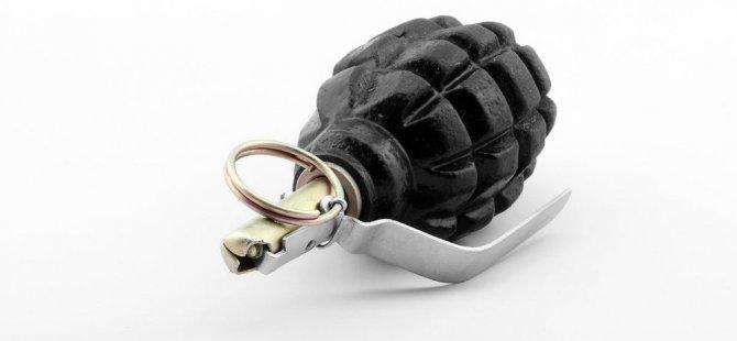 Yeğenine otobüsle el bombası gönderen dayı tutuklandı: 'Kargoyla gönderemeyince otobüsle gönderdim'