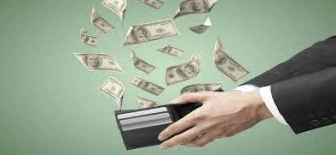 Çok para harcıyorsanız psikolojik rahatsızlığınız olabilir!