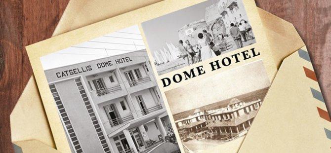 Dome Hotel Belgeseli bu akşam Basın-Sen Lokalinde gösterilecek
