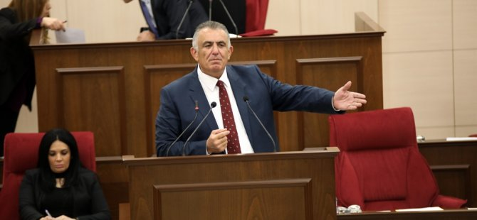 """Şahali: """"Tarıma destek bütçesi bugün Bakanlar Kurulu'nda görüşülecek"""""""