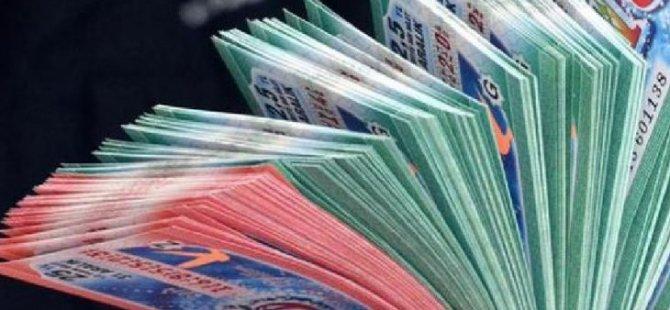 Milli Piyango için yeni iddia: 'Küçük ikramiyelerin numaraları ayarlanıyor'