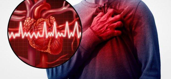 Soğuk havaya dikkat! Kalp krizi ve kalp spazmına yol açıyor