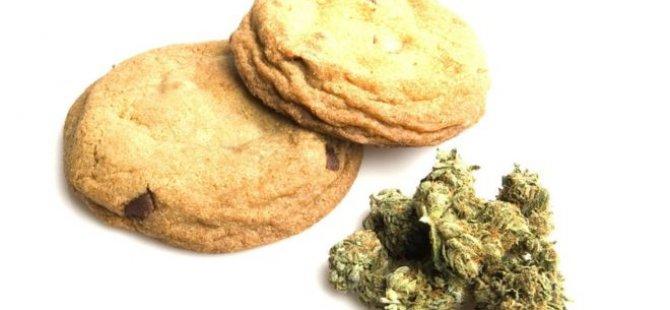 Doktordan dört yaşındaki hastasına esrarlı kurabiye reçetesi