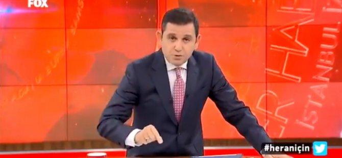 Gazeteci Fatih Portakal emekli oluyor