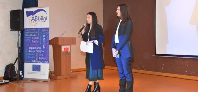 Avrupa Komisyonu'ndan okullardaki insan haklarına ilişkin film gösterimlerine destek