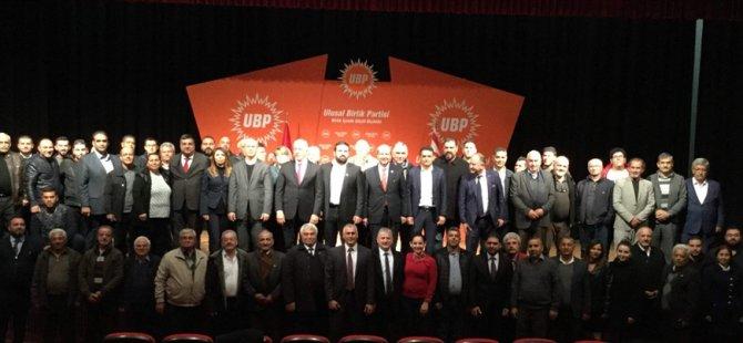 Tatar'dan hükümete ve KTÖS Genel Sekreteri'ne eleştiri
