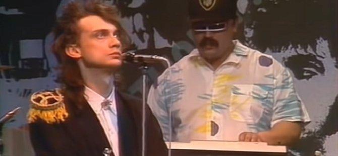 İnternetin yeni trendi: Putin ile Maduro Sovyetler'de aynı müzik grubunda mıydı? (video)