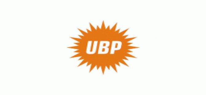 """UBP Gençlik Kolları: """"Elcil, gaflet ve dalalet içindedir"""""""