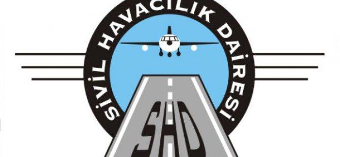 Ercan Havalimanı'na ilk uçağın inişinin yıldönümü nedeniyle yarın etkinlik düzenleniyor