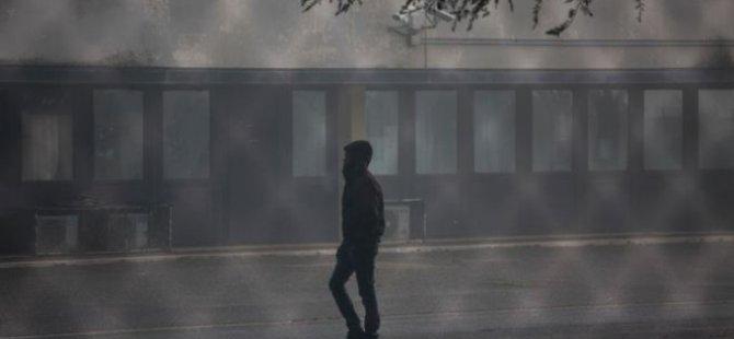 İtalya'da sınır dışı edilme riski taşıyan göçmen İntihar etti