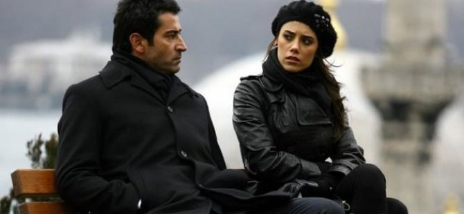 Kenan İmirzalıoğlu ve Cansu Dere Ezel'den sonra Netflix projesinde