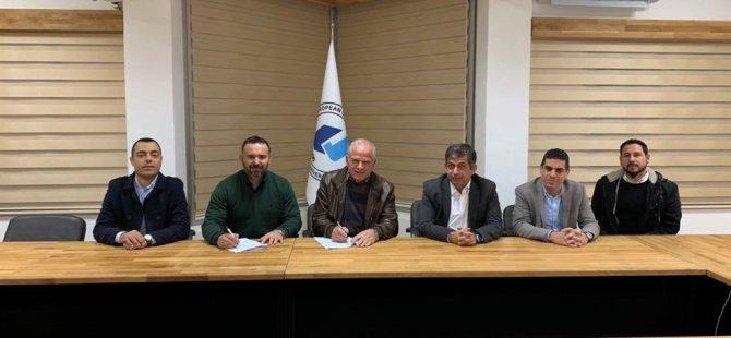 KTAMS ile LAÜ arasında toplu iş sözleşmesi imzalandı
