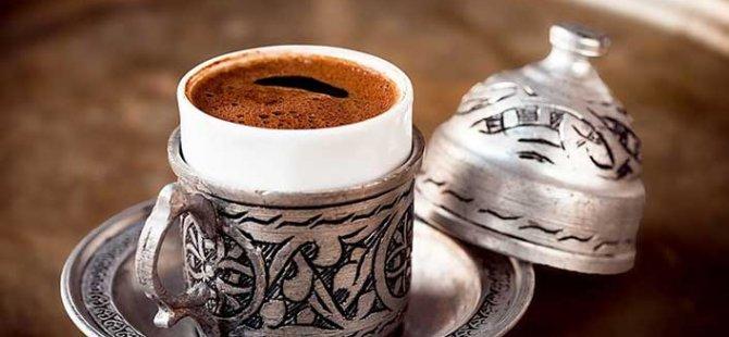 Türk kahvesi Tahranlıların da ilgi odağı haline geldi